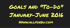 All For Bu: Goals, January-June 2016...23andme, ABA, at home therapy, dentist, EEG, Gemiini, GFCFSF, goals, hearing test, MAPS, MTHFR, PECS, sign language, video, vision test, Wilbarger Brushing Protocol, autism