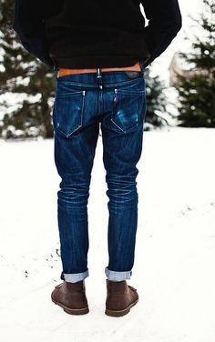 b7a48171eff FOLLOW for more pictures Denim Fashion, Fashion Shoes, Mens Fashion Blog,  Male Fashion