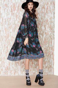 Amalia Dress   Shop What's New at Nasty Gal