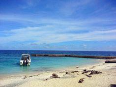 Santai Beach - Ambon Maluku Indonesia