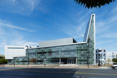 Montgomery College Cultural Arts Center - Smith Group