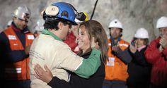 Chile mine rescue: Photos - Special Coverage on CNN.com