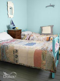 Paint colour and textiles