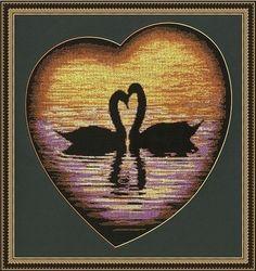 Наборы для вышивания крестиком «Золотое руно» | Интернет-магазин товаров для рукоделия «Мир Вышивки»