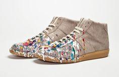 Margiela sneaker