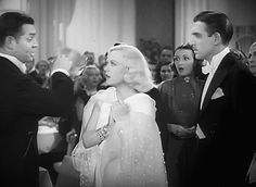 Clark Gable & Marion Davies in Cain and Mabel, 1936