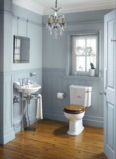 Image result for modern farmhouse interior design bedroom duck egg blue