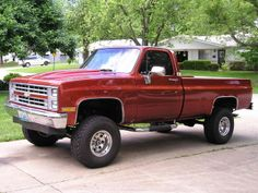 How about some pics of 73-87 Long Beds? - Page 36 - The 1947 - Present Chevrolet & GMC Truck Message Board Network