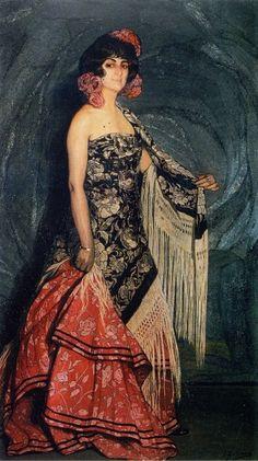 El Museo de Bellas Artes de Sevilla incorpora  obras de Zuloaga,  Spain