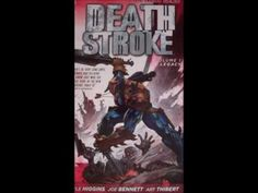 Does Deathstroke Deserve His Own Series?  YT3BravoTeam  What do you guys think? Speak your mind.  For more videos, check out my channel at: http://www.youtube.com/user/TheIndigoEffect