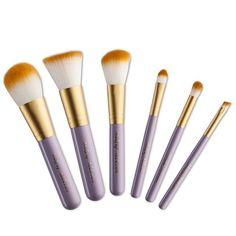 WEBSTA @ makeupaddictioncosmetics - 💜✨ Our glam on the go set £35 💜✨#makeupaddictionbrushes #makeupaddictioncosmetics
