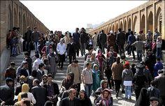 سایه ترس از اسیدپاشی روی زنان، بر سر اصفهان