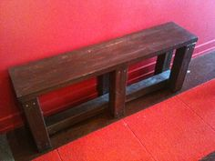 Hall Bench - and Hall Bench, Entryway Tables, Canning, Furniture, Home Decor, Entryway Bench, Home Canning, Interior Design, Home Interior Design