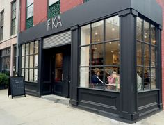 Our Stores – FIKA (chocolate in NYC)