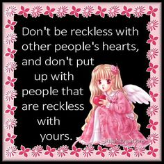 Julia's Creations: Don't be reckless with other people's hearts. Remembrance Day, My Poetry, Feeling Sad, Religious Quotes, 1st Christmas, Positive Thoughts, Friendship Quotes, Believe In You, Other People