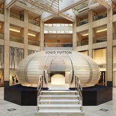 LES PARFUMS LOUIS VUITTON 系列的 7 種香氛由香水大師 Jacques Cavallier-Belletrud 精心打造 想一窺香氛的創作過程即日起至 3 月 16 日前往中環置地廣場的 LES PARFUMS LOUIS VUITTON 限定概念空間 #LVParfums #LVHongKong #louisvuitton @louisvuitton  via HARPER'S BAZAAR HONG KONG MAGAZINE OFFICIAL INSTAGRAM - Fashion Campaigns  Haute Couture  Advertising  Editorial Photography  Magazine Cover Designs  Supermodels  Runway Models
