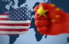 US firepower surrounding Russia, China; Jim W. Dean, Press TV, via Veterans Today: