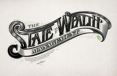 Sublime Lettering Works by Luke Lucas | Abduzeedo Design Inspiration