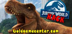 Jurassic World Alive Hack - How to Get Unlimited Cash and Coins 2018