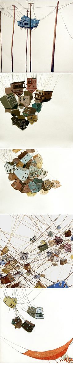 Amy Casey. As featured on The Jealous Curator. Love that site!