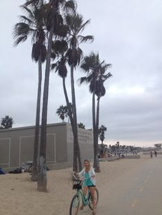 2 days in los angeles - venice beach