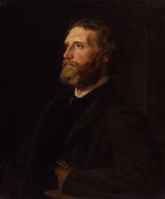Sir Frederic William Burton, Henry Tanworth Wells