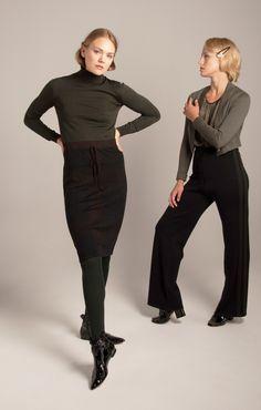 FW 18 from the Norwegian designer Mette Møller Winter, Pants, Design, Fashion, Winter Time, Trouser Pants, Moda, Trousers, Fashion Styles