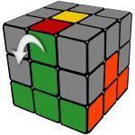 La solution la plus simple pour résoudre le cube Rubik. Vous n'avez que 6 algorithmes à apprendre. Nous divisons le cube Rubik en 7 étapes et on résout chaque groupe sans casser les pièces déjà résolus.