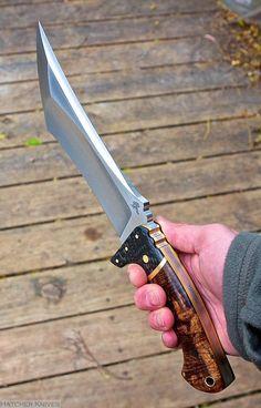 Sick blades