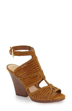 Vince Camuto 'Janil' Sandal (Women) available at #Nordstrom