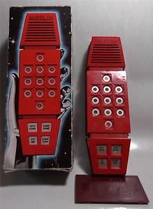 Mattel Baseball Electronic Game : 1978 Retro Handheld : New