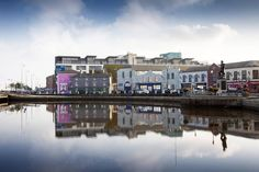 A view of Wexford