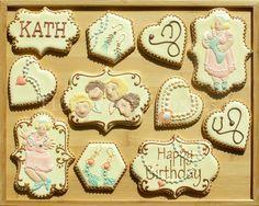 Beryl Cook Cookies | Flickr - Photo Sharing!