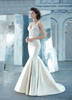 Lazaro Bridal Spring 2013