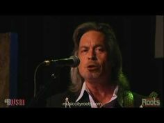 """Jim Lauderdale """"I Will Wait For You"""""""