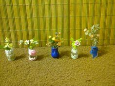 floreritos varios