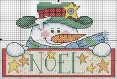 """DANI IN EMBROIDERY CROSS POINT, crochet, IDEAS AND VERY CARING"""