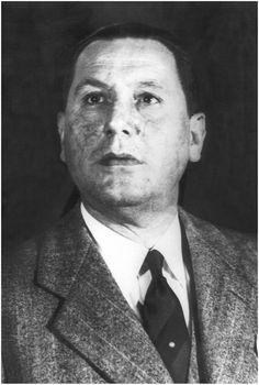 Perón en su segundo gobierno