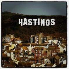 Hastings innit - @digedia- #webstagram