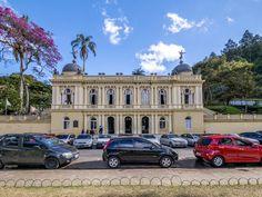 https://flic.kr/p/WozGFG   Palácio Amarelo   A Câmara Municipal da Cidade Imperial.  Petrópolis, RJ, Brasil. Tenha um belo dia! :-)  ______________________________________________  Yellow Palace  The Town Hall of the Imperial City.  Petrópolis, RJ, Brazil. Have a great day! :-)  ______________________________________________  Buy my photos at / Compre minhas fotos na Getty Images  To direct contact me / Para me contactar diretamente: lmsmartins@msn.com