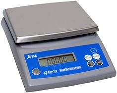QTech X-Res 3 Counting Scale (3lb capacity)
