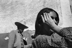 Bernard Plossu  1966 Mexico