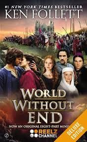 world without end - exhilarating, inspiring, devastatingly heart wrenching.