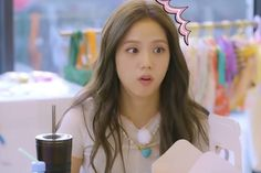 My Girl, Cool Girl, Blackpink Video, Kim Jisoo, Blackpink Fashion, Ji Soo, Kim Jennie, Korean Singer, Girl Crushes