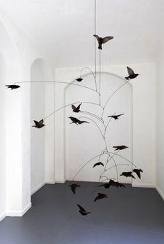 Blackbird Mobile