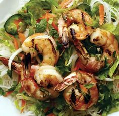Easy cold seafood salad recipes