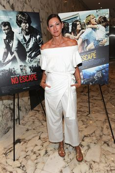 Jenna Lyons Photos - Special Screening of 'No Escape' in New York - Zimbio