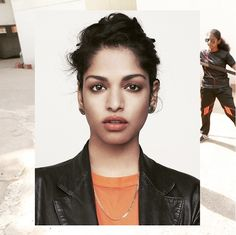M.I.A. Releases Audiovisual Project