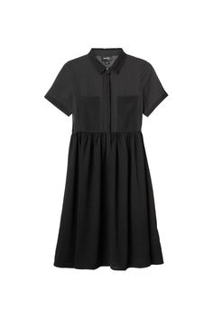 Elise dress by Monki   £35
