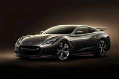 #Nissan #GT-R #Concept